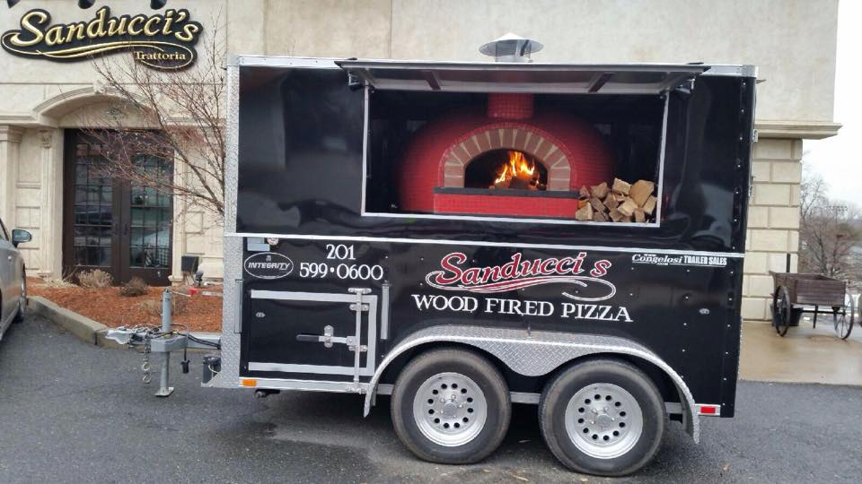 a51034f846 Sanducci s WOOD FIRED PIZZA Truck can be available for Your Event!